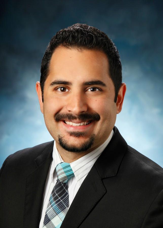 Juan A. Ramos, M.D.